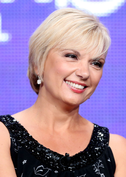 teryl rothery young