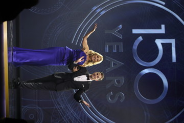 Tess Daly IWC Schaffhausen at SIHH 2018 - Gala Dinner