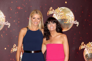 Tess Daly 'Strictly Come Dancing 2016' - Red Carpet Launch