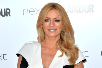 Tess Daly Glamour Women of the Year Awards