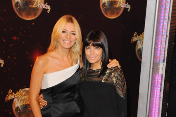 Tess Daly 'Strictly Come Dancing' Launch