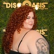 Tess Holliday The DiscOasis VIP Night - Arrivals