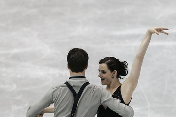 Tessa Virtue ISU Grand Prix of Figure Skating: Day 2