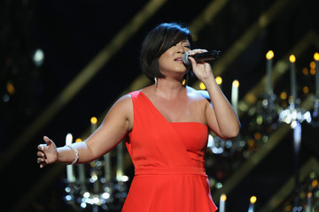 Tessanne Chin The 42nd Annual Daytime Emmy Awards - Show