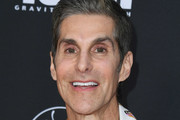 """Perry Farrell attends Teton Gravity Research's """"Andy Iron's Kissed By God"""" World Premiere at Regency Village Theatre on May 2, 2018 in Westwood, California."""
