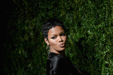 Teyana Taylor 14th Annual CFDA/Vogue Fashion Fund Awards - Arrivals