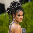 Teyana Taylor The 2021 Met Gala Celebrating In America: A Lexicon Of Fashion - Arrivals