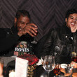 Teyana Taylor Luxury Watchmaker Roger Dubuis Hosts NBA All-Star Dinner