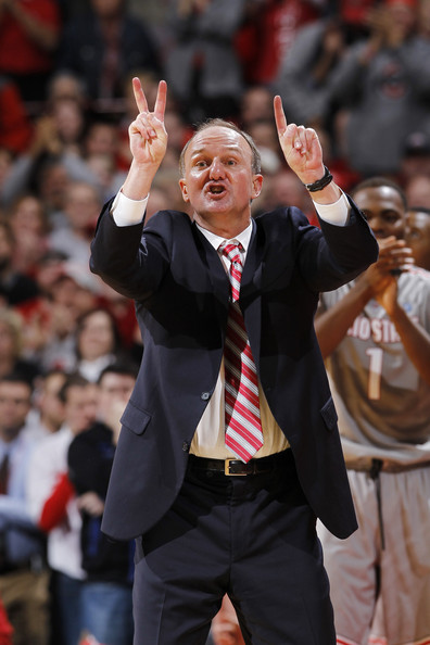 Thad Matta Photos Photos Duke v Ohio State Zimbio