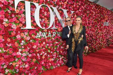 Thalia 2018 Tony Awards - Red Carpet