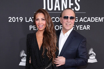 Thalia The Latin Recording Academy's 2019 Person Of The Year Gala Honoring Juanes - Arrivals