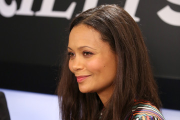 Thandie Newton Variety Studio At Holt Renfrew - Day 2 - 2013 Toronto International Film Festival