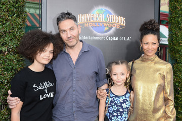 Thandie Newton Universal Studios Hollywood Hosts the Opening of 'The Wizarding World of Harry Potter' - Arrivals