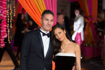 Thandie Newton The Royal Film Performance: 'The Second Best Exotic Marigold Hotel' - World Premiere - Red Carpet Arrivals