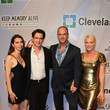 Tharita Catulle Keep Memory Alive's 18th Annual
