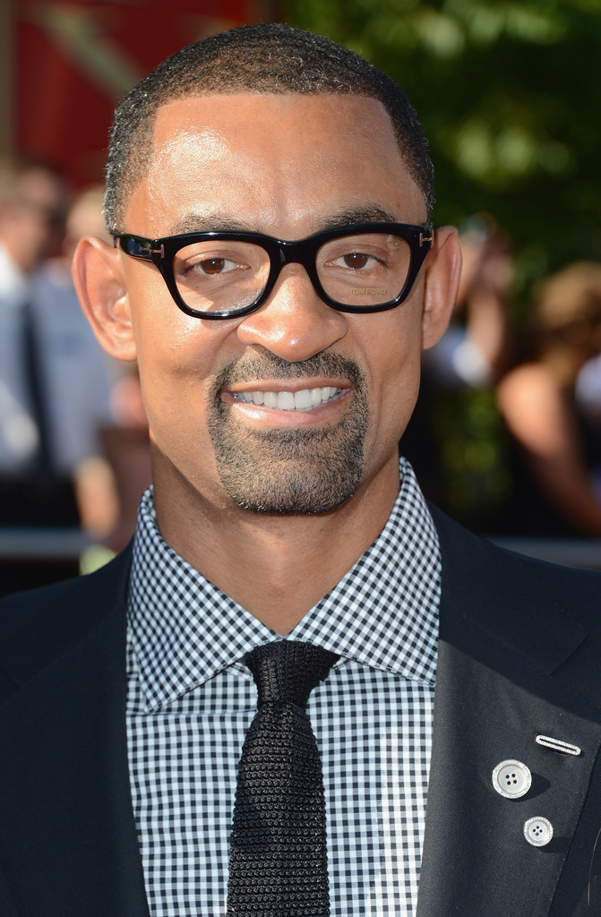 Juwan Howard Photos Photos - The 2012 ESPY Awards - Arrivals - Zimbio