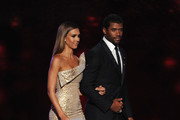 Jessica Alba Russell Wilson Photos Photo