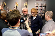 Ed Sheeran Photos Photo