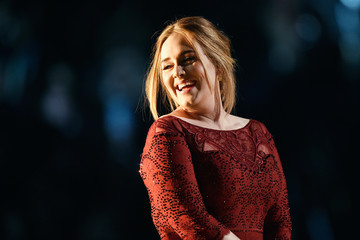 Adele's Reaction to Her Grammy Performance Mishap Is Heartbreaking