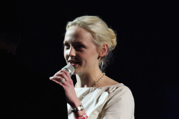Laura Marling The BRIT Awards 2011 - Show