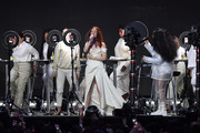 Her and Jess Glynne Photos Photo