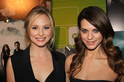 Lyndsy Fonseca Candice Accola Photos Photo