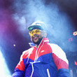 The-Dream 2019 Getty Entertainment - Social Ready Content