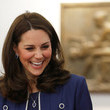 The Duchess of Cambridge The Duchess Of Cambridge At RCOG And Launching 'Nursing Now' Campaign