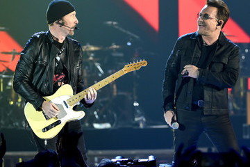 The Edge 2016 iHeartRadio Music Festival - Night 1 - Show