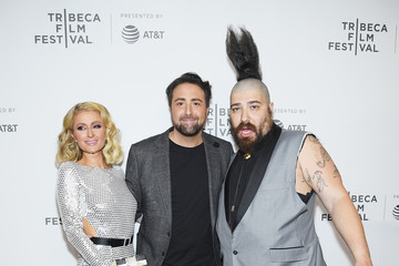 The Fat Jew 2018 Tribeca Film Festival World Premiere Of Bert Marcus' 'THE AMERICAN MEME'