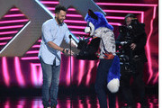 Joel McHale Sonic Fox Photos Photo