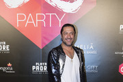 Rafael Amargo attends the Global Gift Party Marbella on July 15, 2017 in Marbella, Spain.