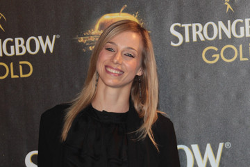 Nora Mogalle The Gold Experience - Red Carpet