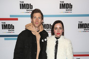 Daryl Wein and Zoe Lister Jones Photos Photo