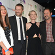 James Tupper and Christina McLarty Photos