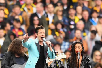 The Killers 2017 AFL Grand Final - Adelaide v Richmond