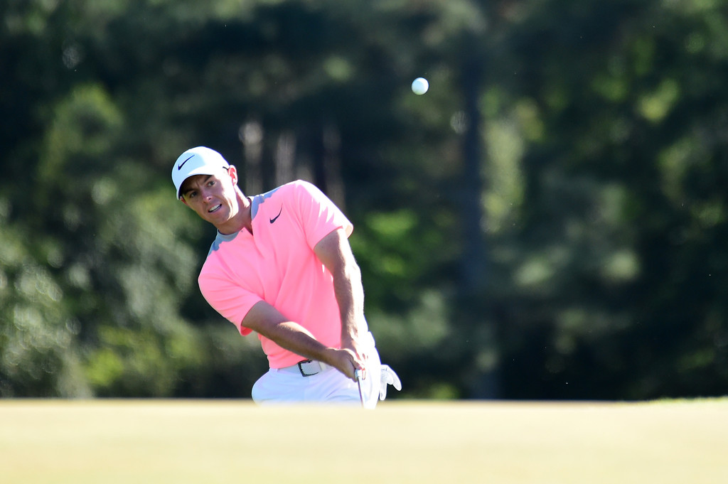 4a435d1f8 Rory McIlroy Photos»Photostream · Main · Articles · Pictures · The Masters  - Final Round