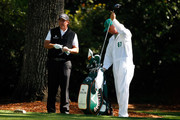 Phil Mickelson and Jim MacKay Photos Photo