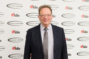 Larry Sanders attends The Oldie of the Year Awards at Simpson's in the Strand on February 7, 2017 in London, United Kingdom.