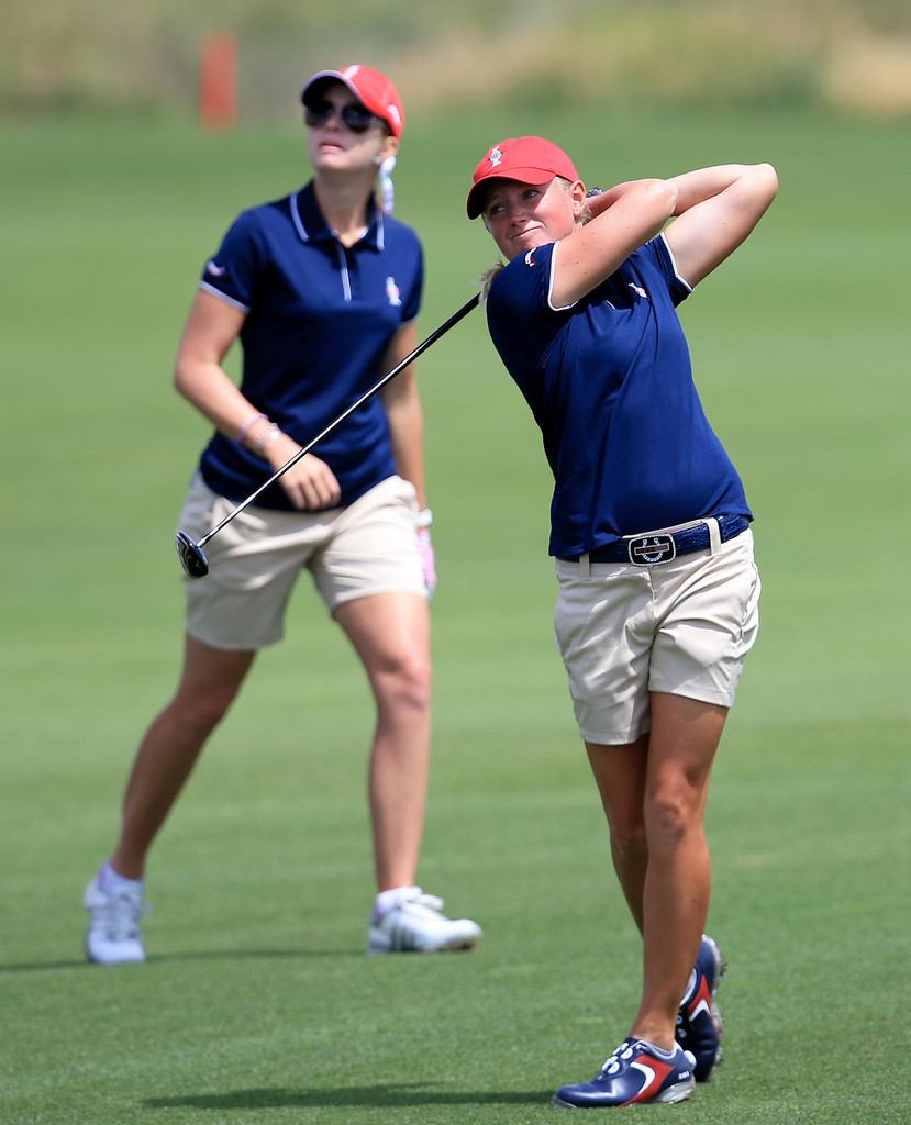 Psyched For Solheim 2013! | Fairways and Forehands | 829 x 1024 jpeg 159kB