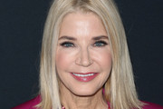 """Writer Candace Bushnell attends the """"Thelma & Louise"""" Women In Motion screening at Museum of Modern Art on January 28, 2020 in New York City."""