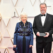 Thelma Schoonmaker 92nd Annual Academy Awards - Arrivals