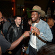 Theophilus London Jeremy Scott and adidas Originals VMA's After Party - Spirits Sponsored By Svedka Vodka