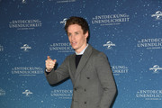 'The Theory of Everything' Photo Call