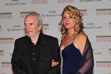 Theresa Ann Lane 2010 Kennedy Center Honors