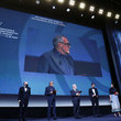 Thierry Fremaux Opening Ceremony - The 77th Venice Film Festival