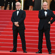 """Thierry Fremaux """"Tre Piani (Three Floors)"""" Red Carpet - The 74th Annual Cannes Film Festival"""