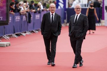 Thierry Fremaux 46th Deauville American Film Festival : Opening Ceremony