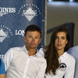 Thierry Rozier 10th International Monte-Carlo Jumping - Longines Global Champions Tour of Monaco Day Two