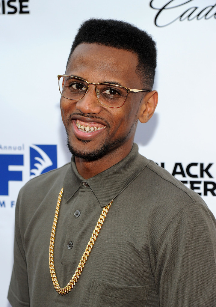 Fabolous Photos Photos Think Like A Man Too Premieres